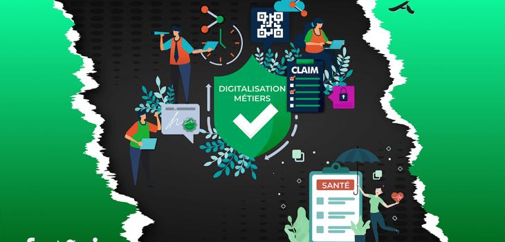 digitalisation metier