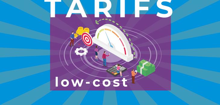 digital low cost