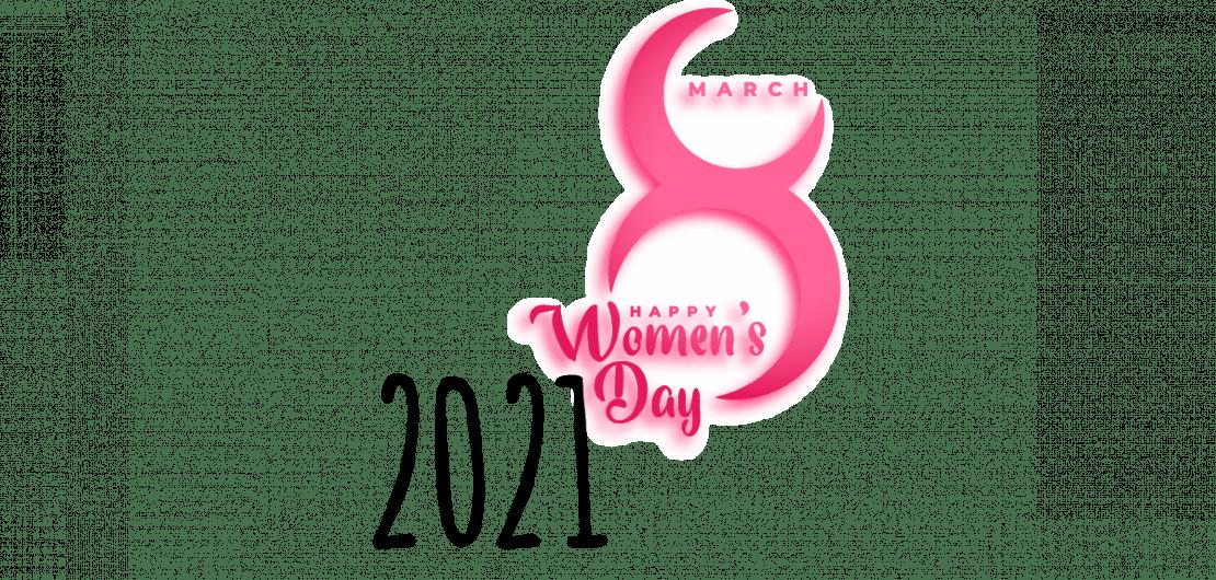 woman days 2021