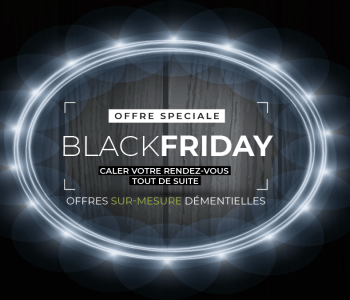 black friday hebergement web